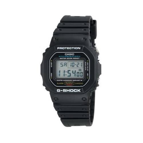 casio mens dw5600e 1v g shock classic digital ebay